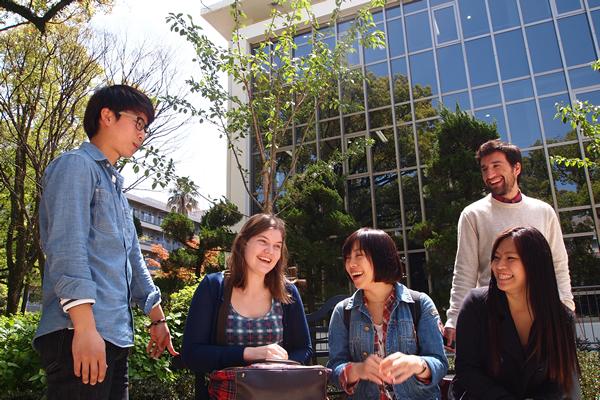 一般社団法人 長崎留学生支援センター